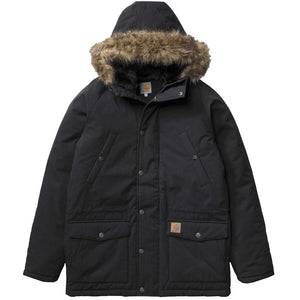Carhartt W.I.P. Outerwear TRAPPER PARKA