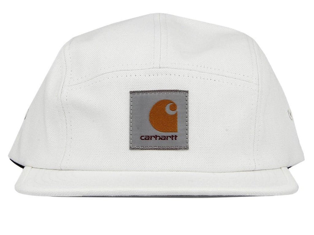 Carhartt W.I.P. BACKLEY CAP Snow