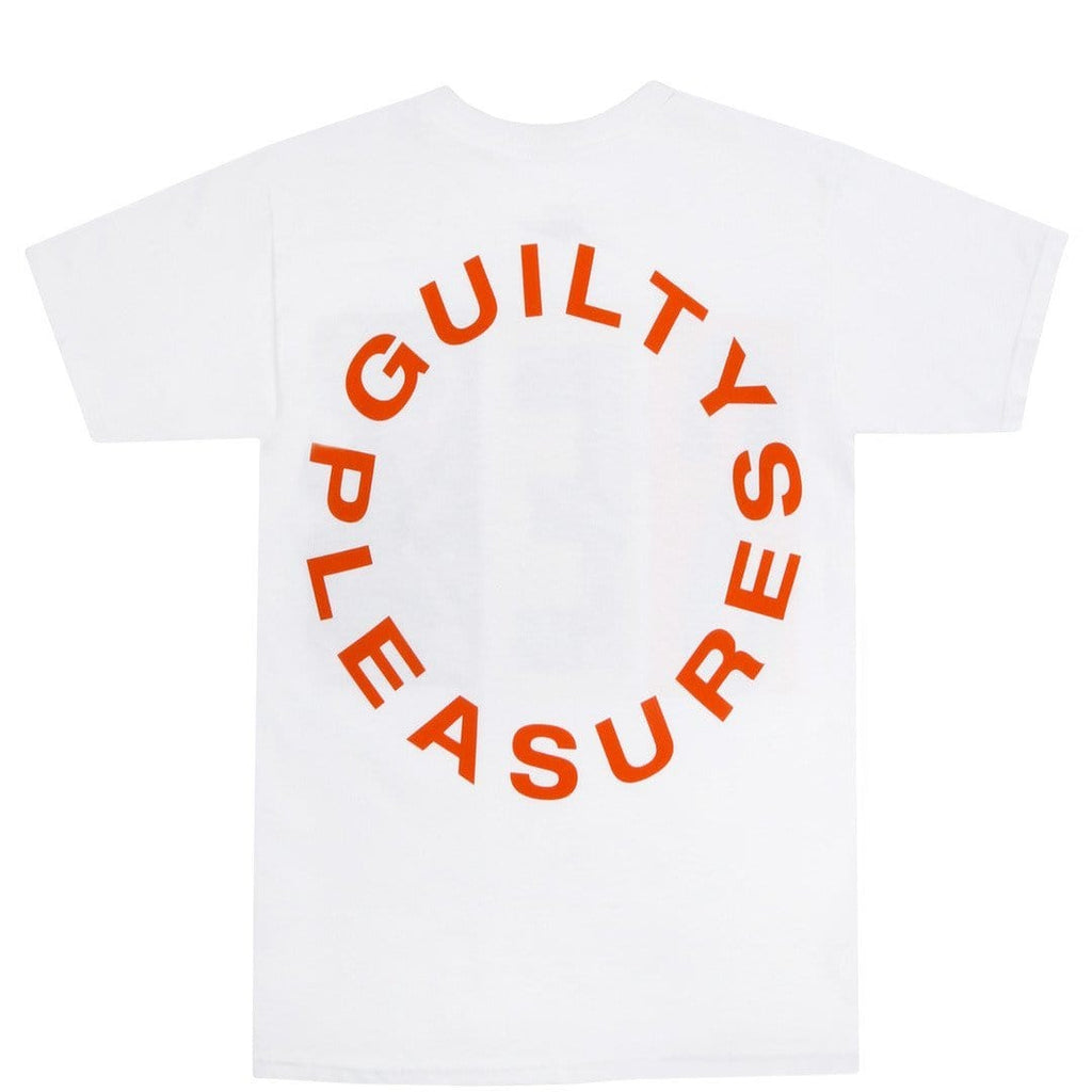 Pleasures SEX TEE White