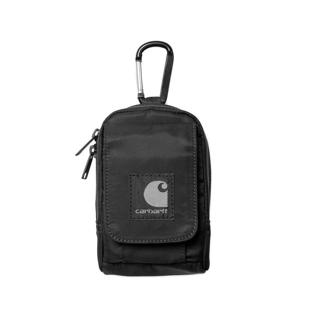 Carhartt W.I.P. SMALL BAG Black