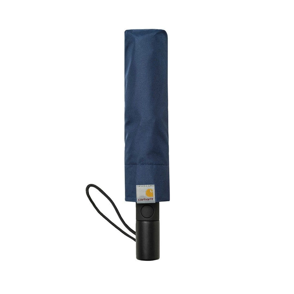 X LONDON UNDERCOVER CARHARTT WIP UMBRELLA Navy/White