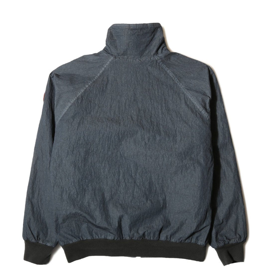 Cav Empt C/N FLEECE JACKET Grey