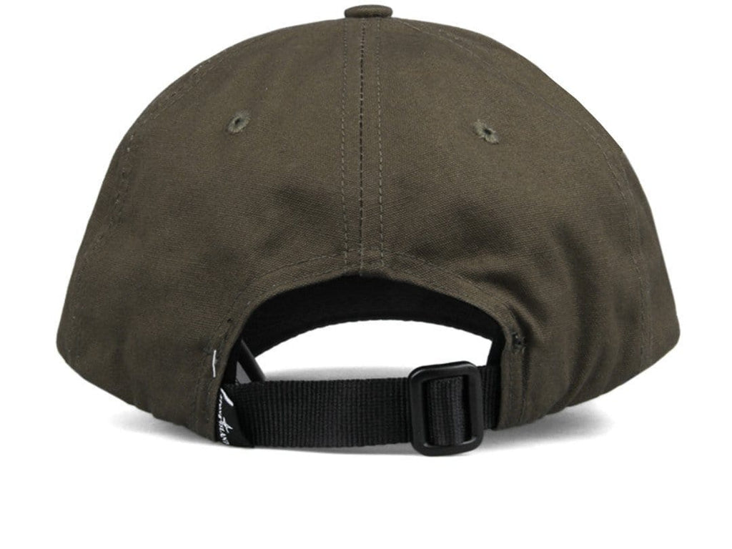 Stone Island COMPASS HAT Military Green