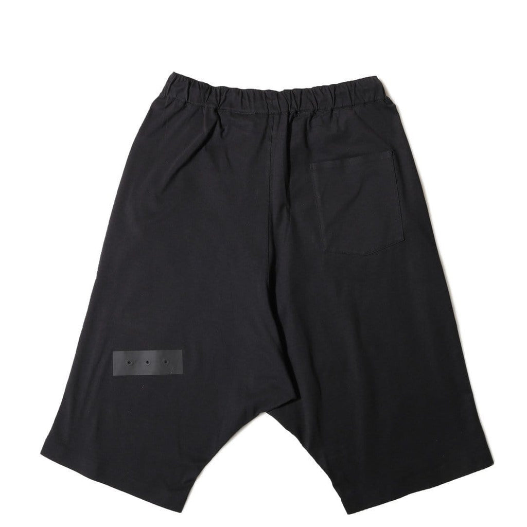 Adidas Y-3 SKYLIGHT SHORT Black
