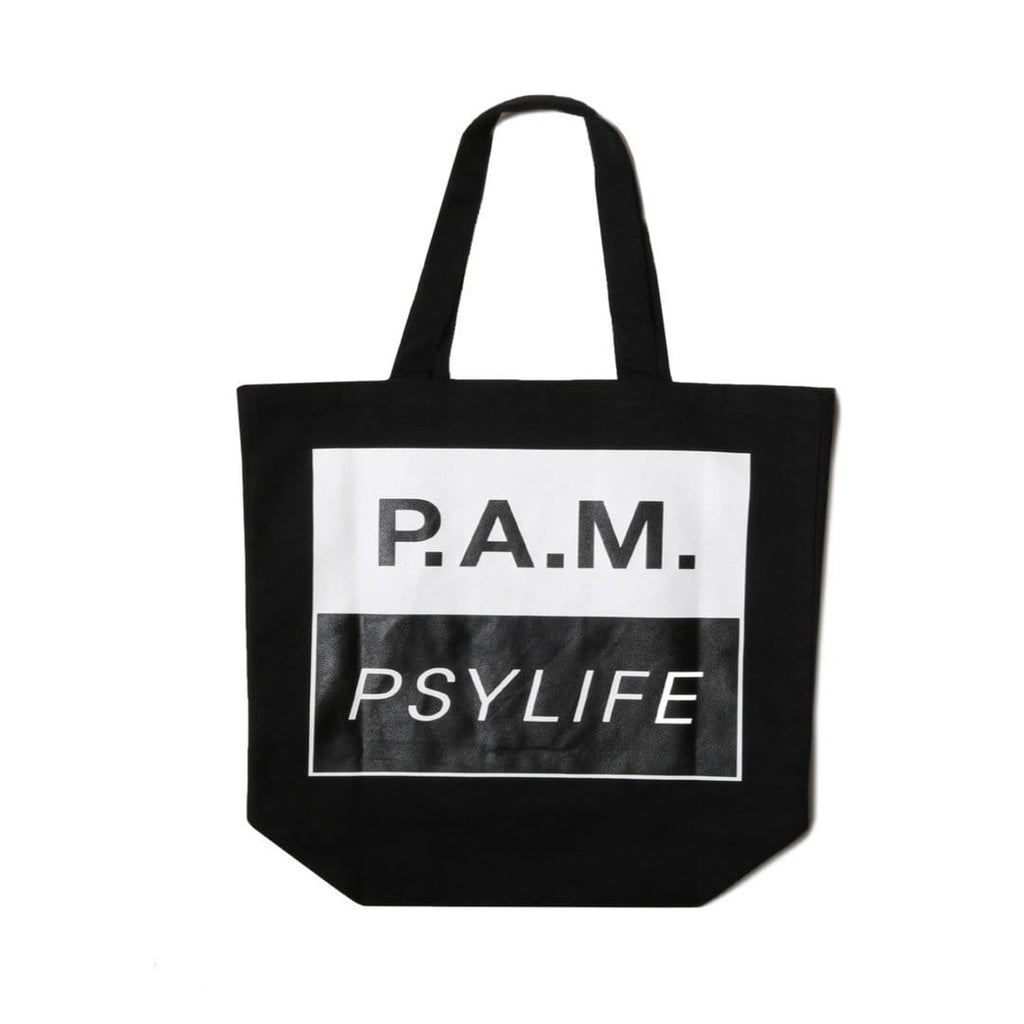 Perks and Mini CHAOS THEORY TOTE Black