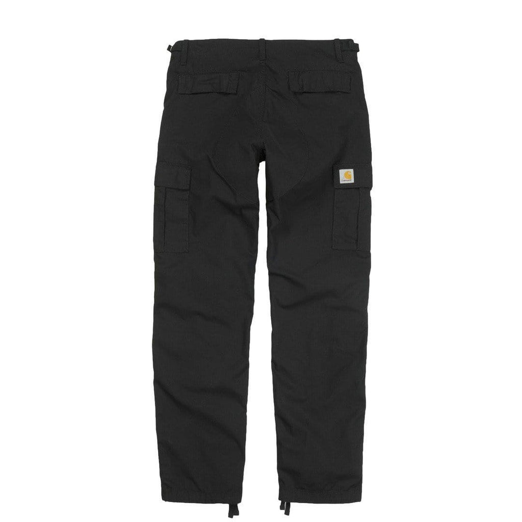 Carhartt W.I.P. AVIATION PANT Black