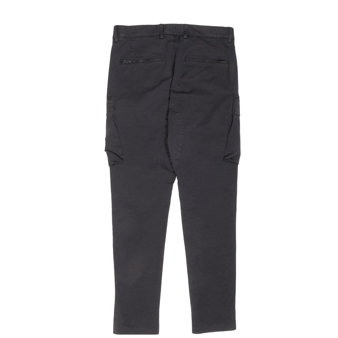 Stone Island Bottoms T.CO+OLD CARGO PANTS
