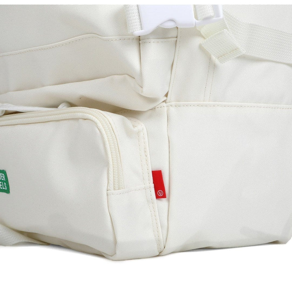 Undercover UCS4B03-1 BACKPACK White