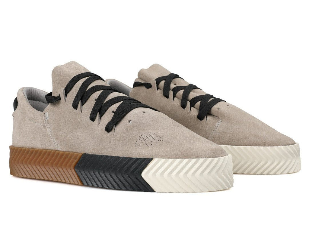 Adidas x Alexander Wang SKATE Light Grey