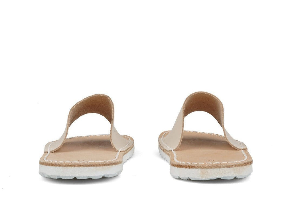 Hender Scheme ATELIER SLIPPER Natural