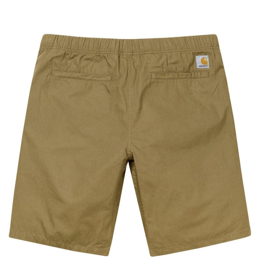 Carhartt W.I.P. COLTON CLIP SHORT Leather