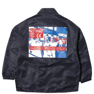 Cav Empt Outerwear FIG-NAV JACKET