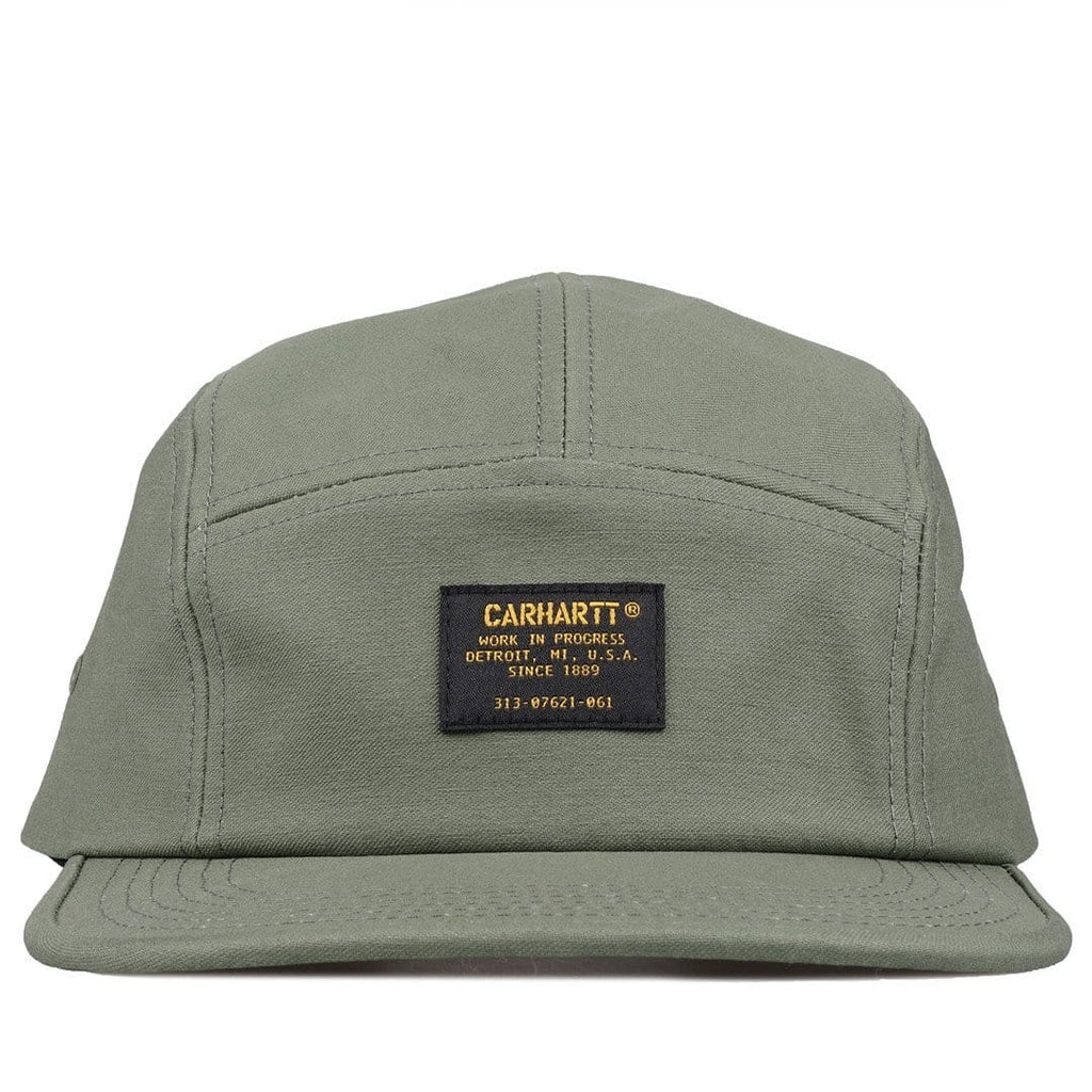 Carhartt W.I.P. MILITARY CAP Dollar Green