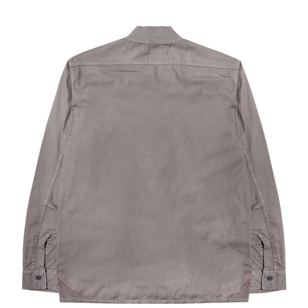 Nonnative TRAINER SHIRT Stone