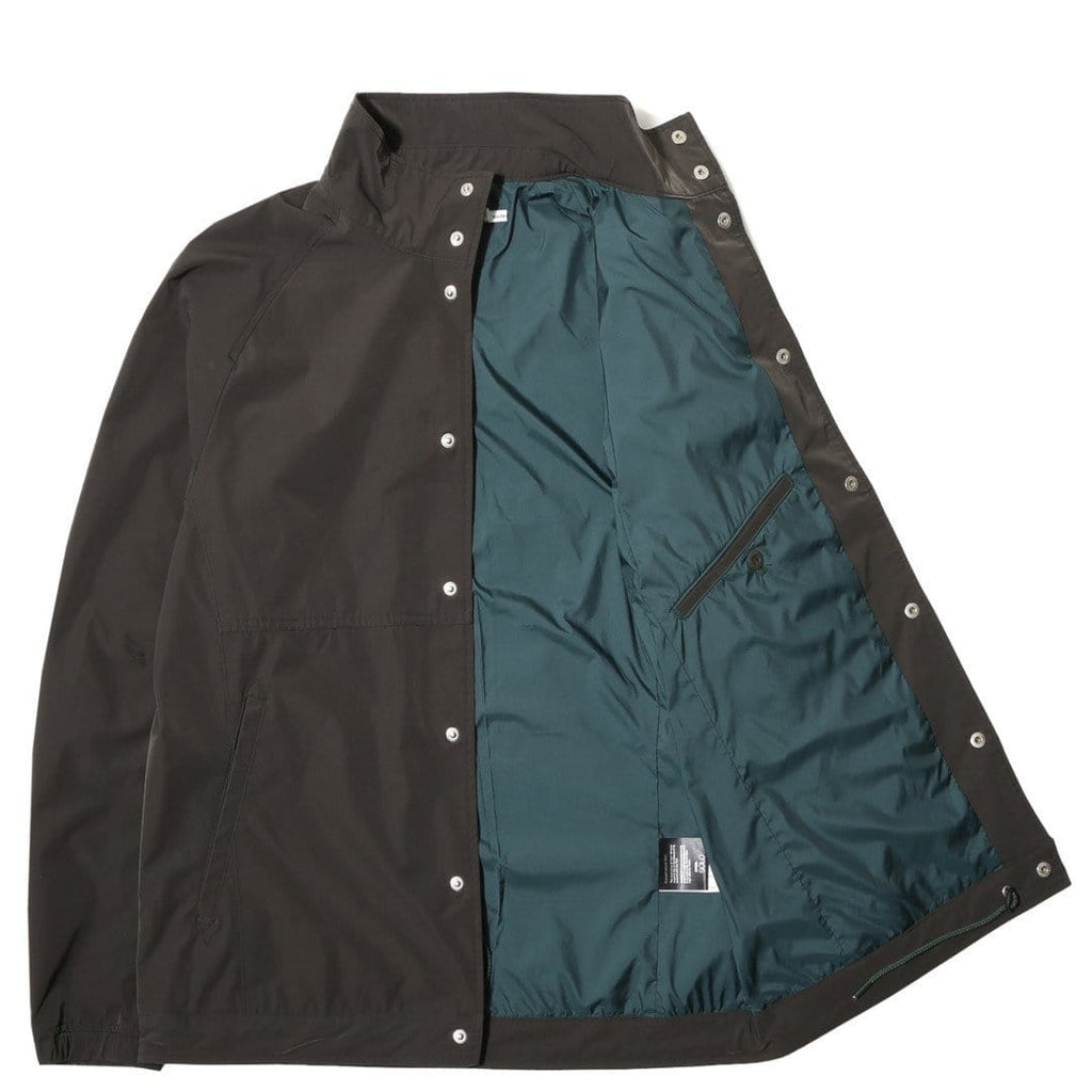 Nonnative COACH JACKET Forest