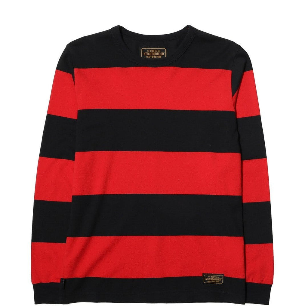 Neighborhood B.D. / C-CREW . LS Red