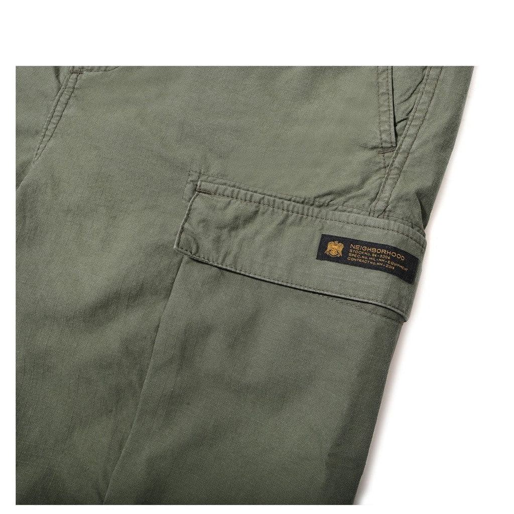 Neighborhood MIL-BDU / C-ST Olive Drab
