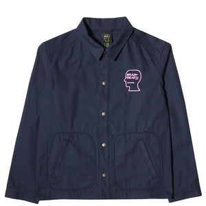 Brain Dead Outerwear DESTROYER CLUB JACKET