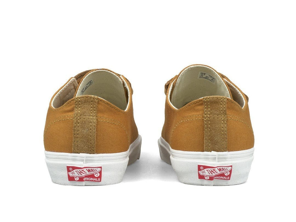 Vans Vault OG STYLE 23 V LX (SUEDE/CANVAS) Buckthorn/Brown
