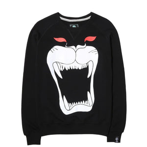 Creation Hoodies & Sweatshirts PANTHER POWER SWEATSHIRT