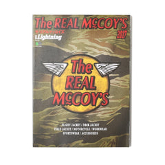 THE REAL MCCOY'S BOOK 2017