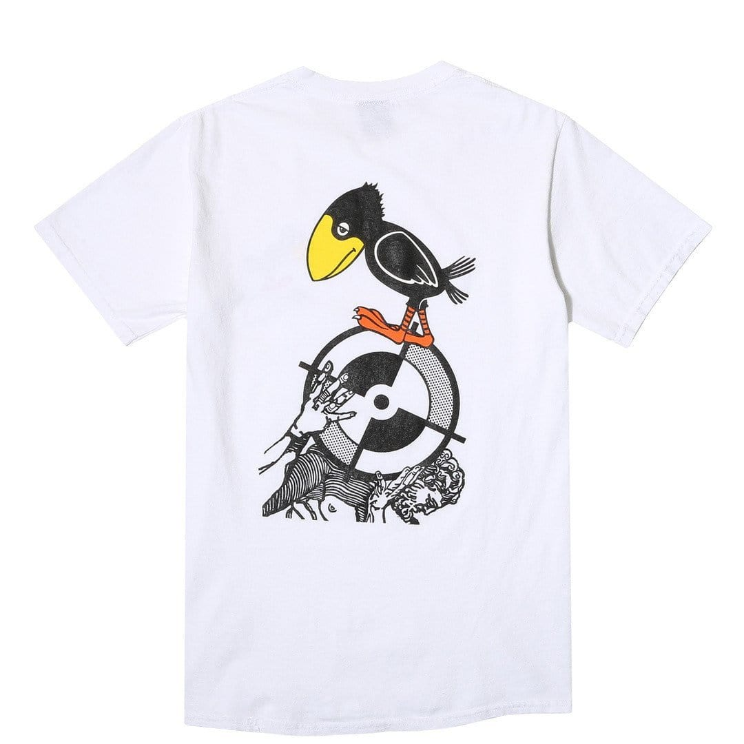 Powers T-Shirts SAD CROW