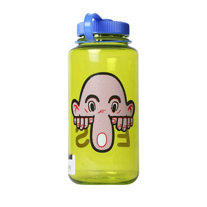 Powers Bags & Accessories YELLOW/BLUE / O/S KILROY NALGENE BOTTLE