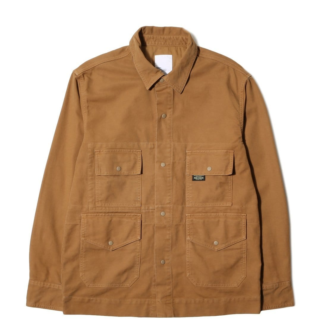 Garbstore Shirts FLIGHT SHIRT