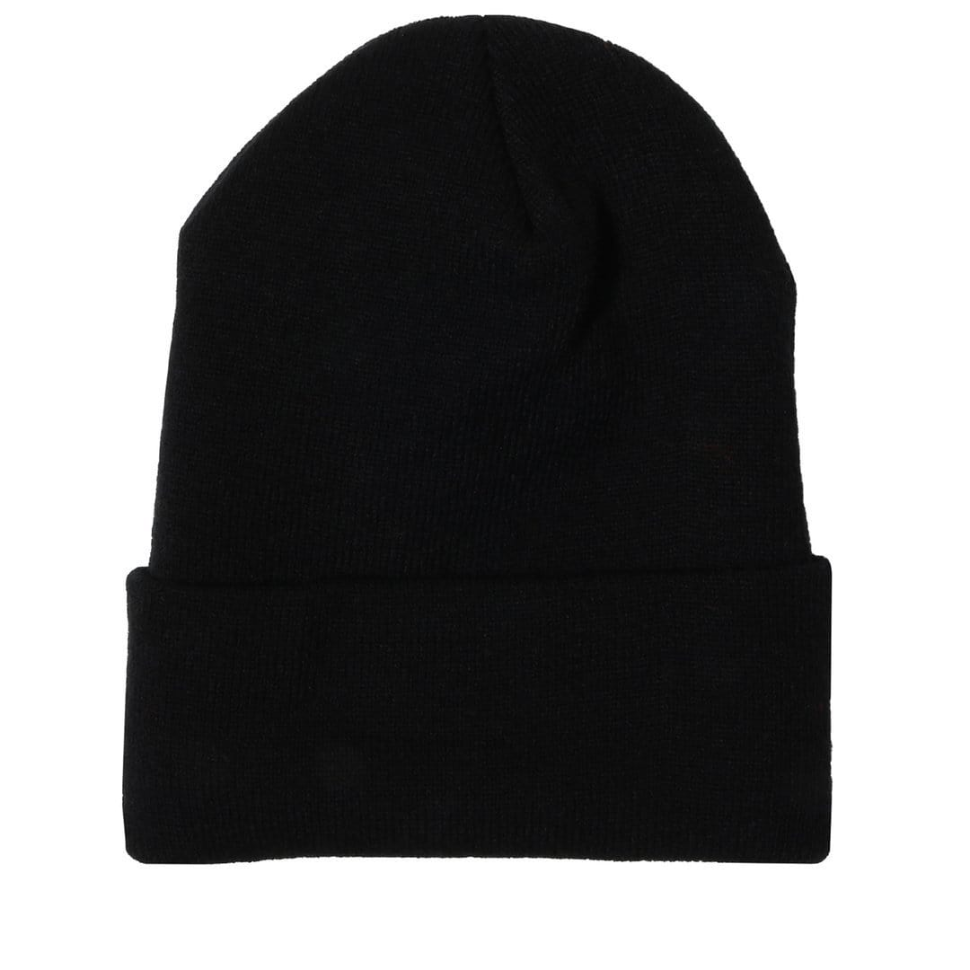 Pleasures Headwear BLACK / O/S BUBBLE BEANIE