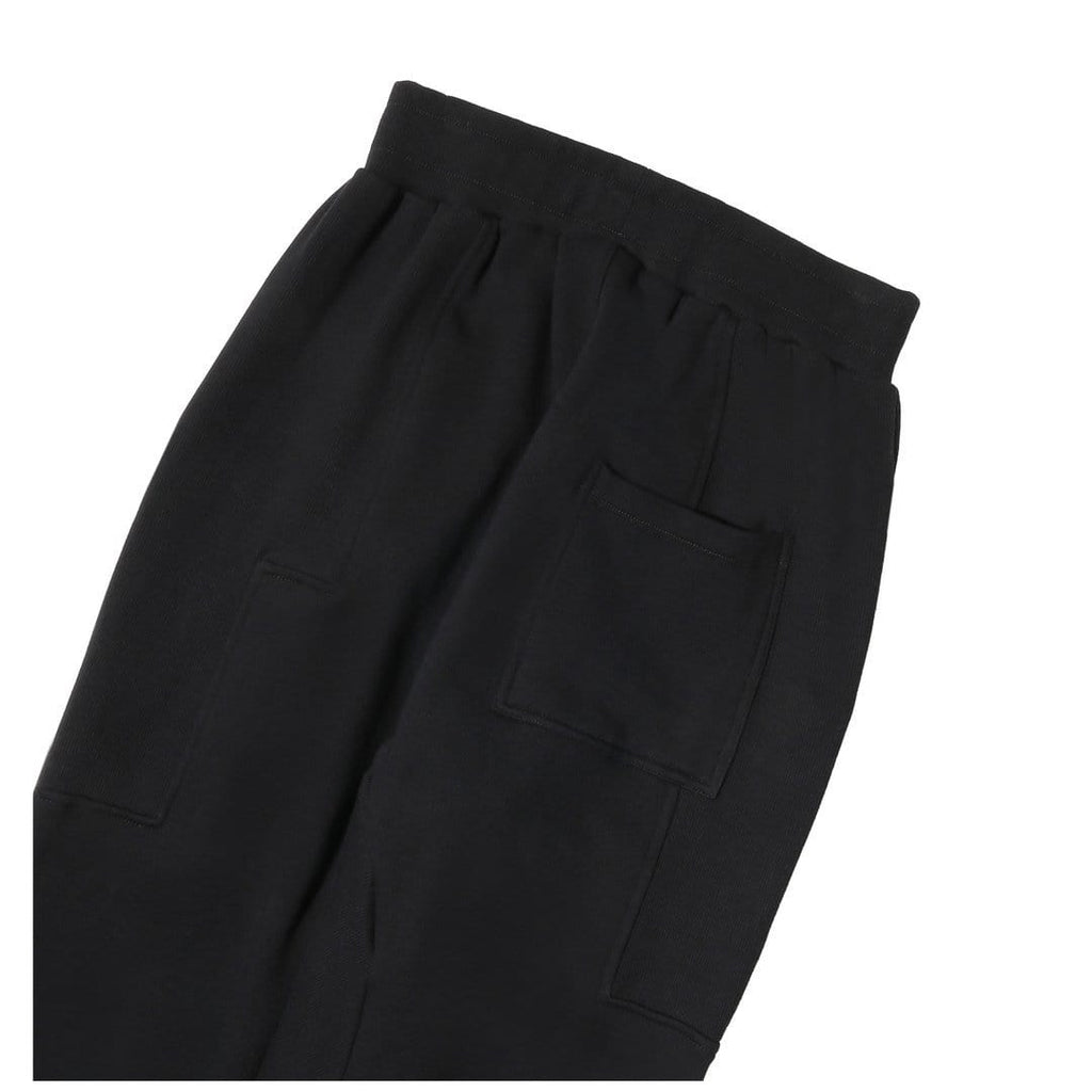 P.A.M. ANCIENT GATES DUPLO PANTS Black