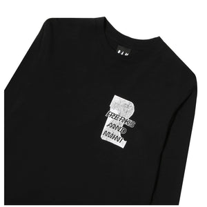 Perks and Mini T-Shirts HOME MAID L/S T-SHIRT
