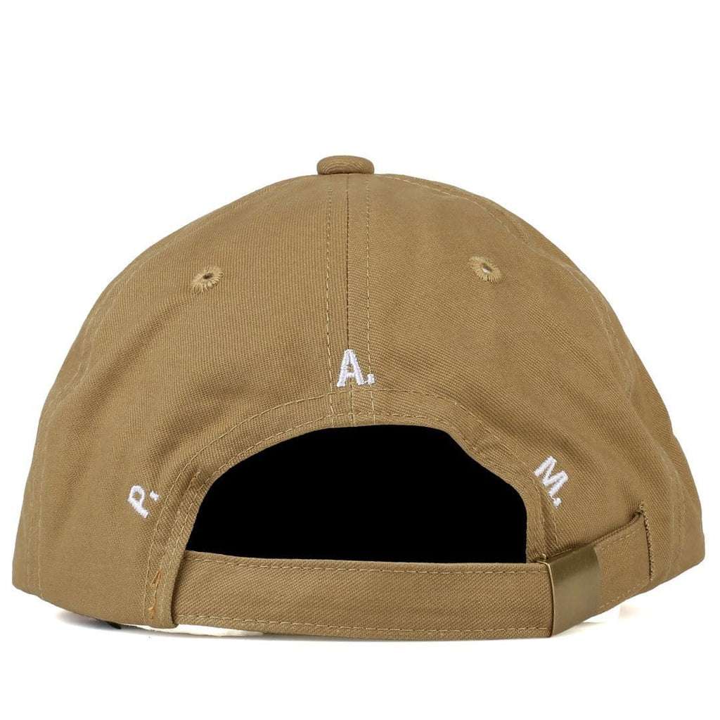 P.A.M. ACID DREAMS CAP Cognac