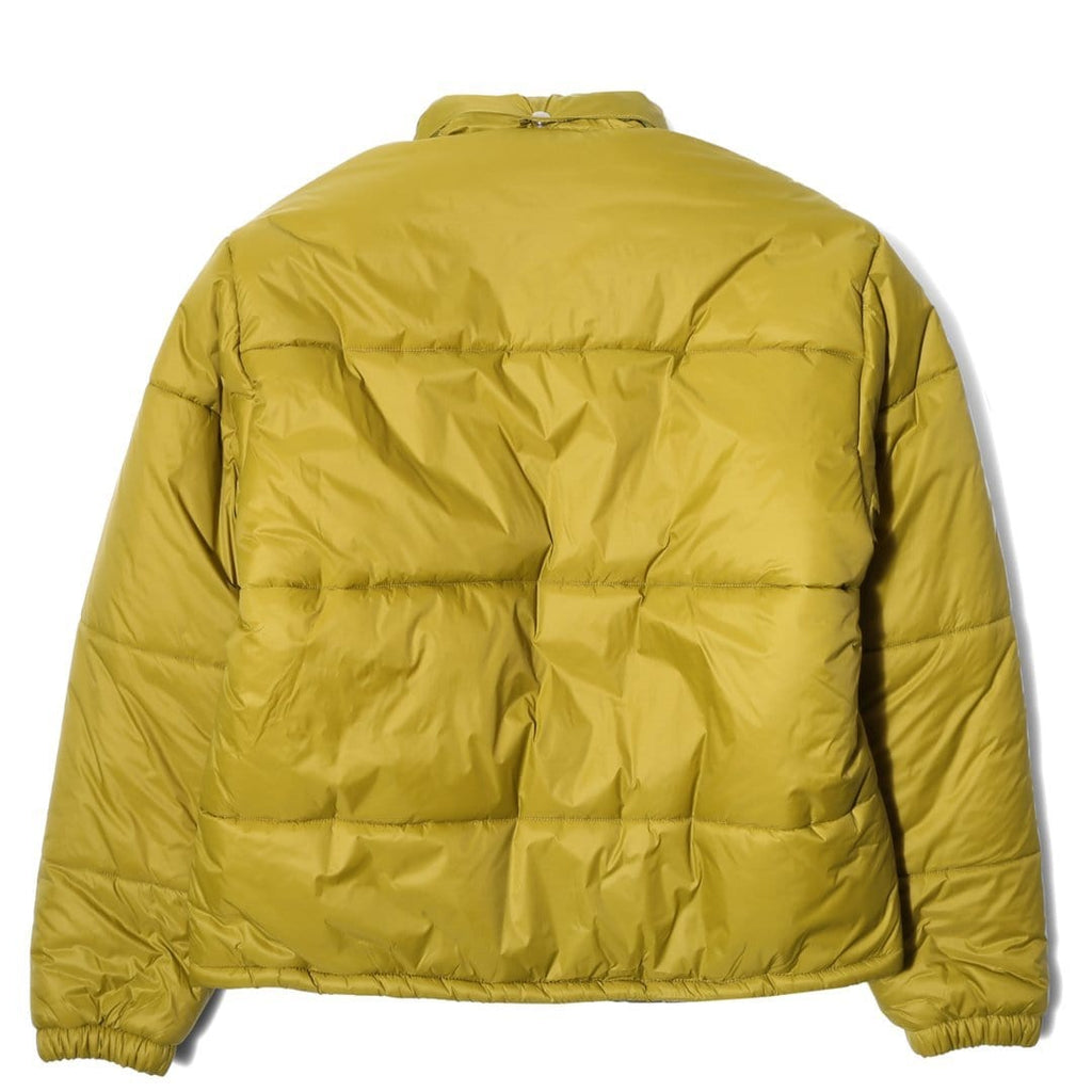 Our Legacy BUBBLE JACKET Green
