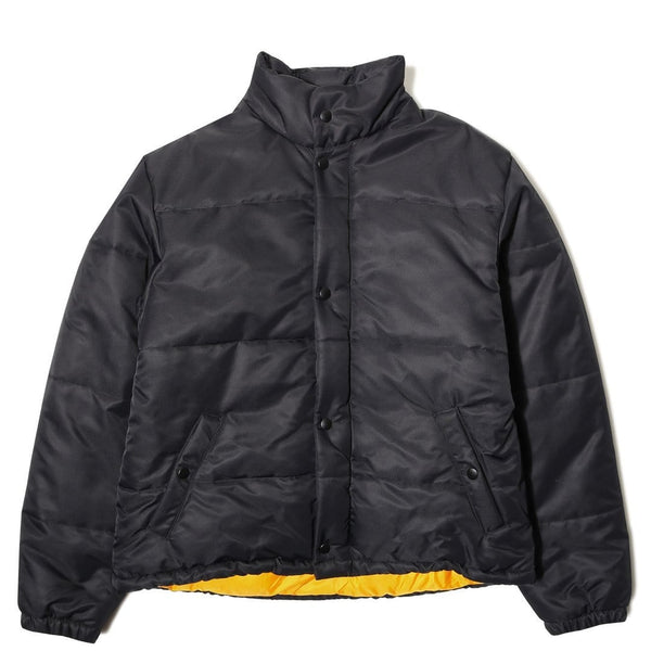 Our Legacy BUBBLE JACKET Black