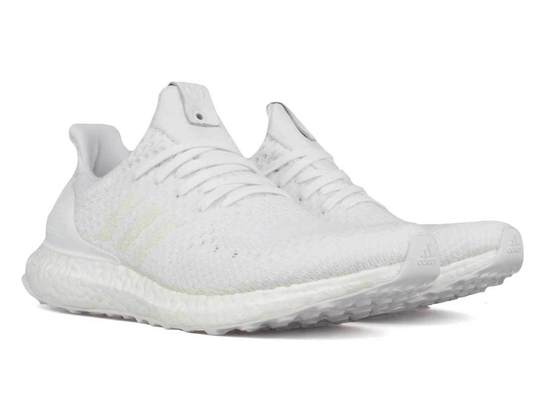 79dc122e7 Adidas Sneaker Exchange X A MA MANIERE X INVINCIBLE ULTRABOOST Chalk White