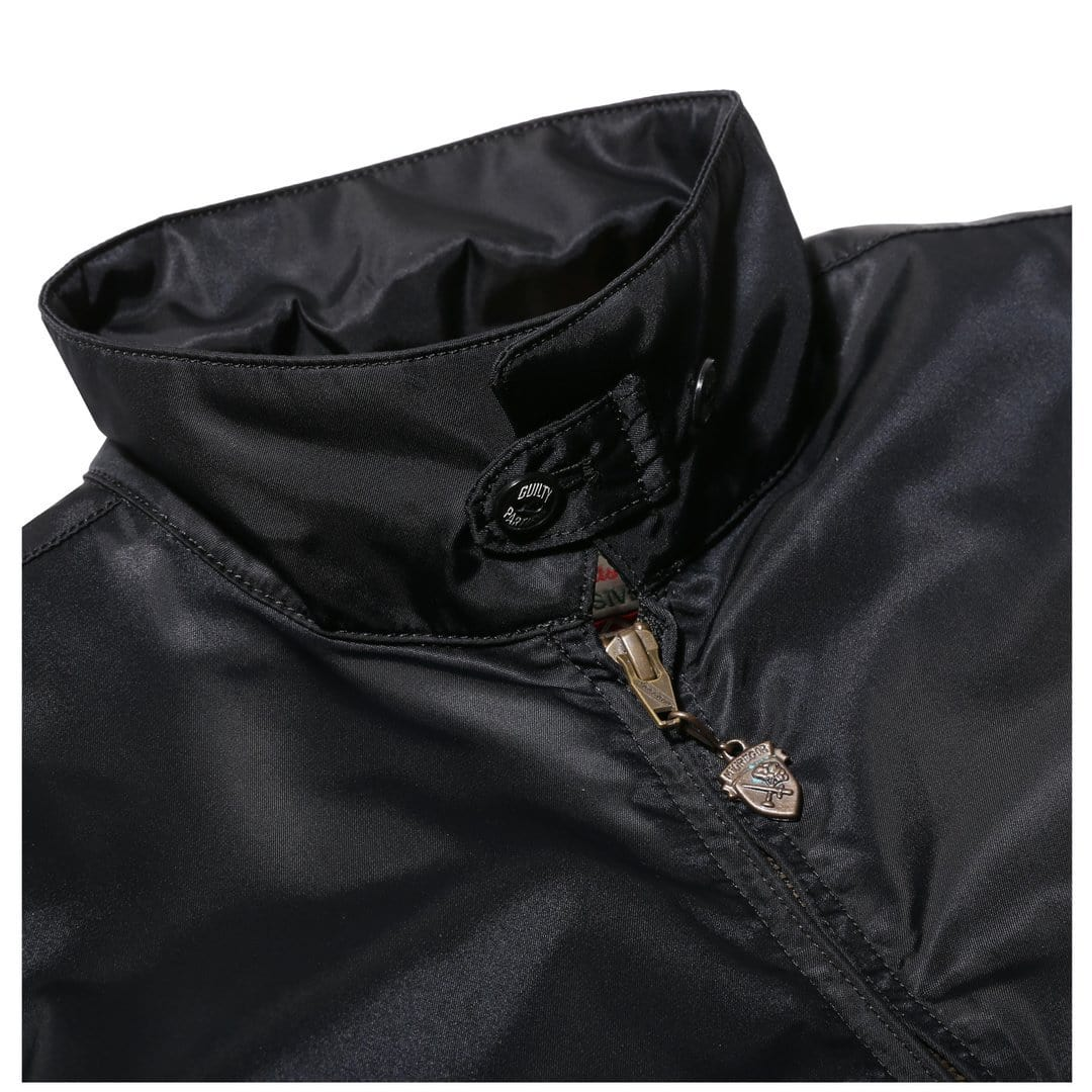 Wacko Maria Outerwear NYLON ANTI-FREEZE JACKET -B- (TYPE-3)
