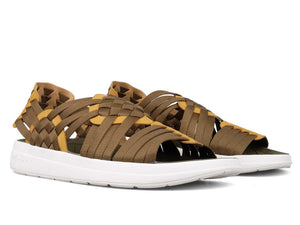 Malibu Shoes MALIBU CANYON NYLON T2 - EVA