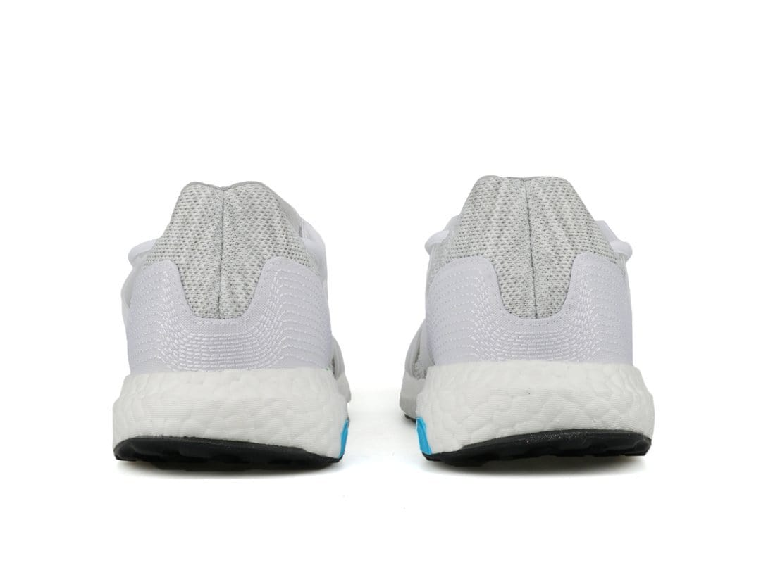 half off f596b d86ca Adidas x Stella McCartney Women s ULTRABOOST PARLEY Stone Core White Mirror  Blue