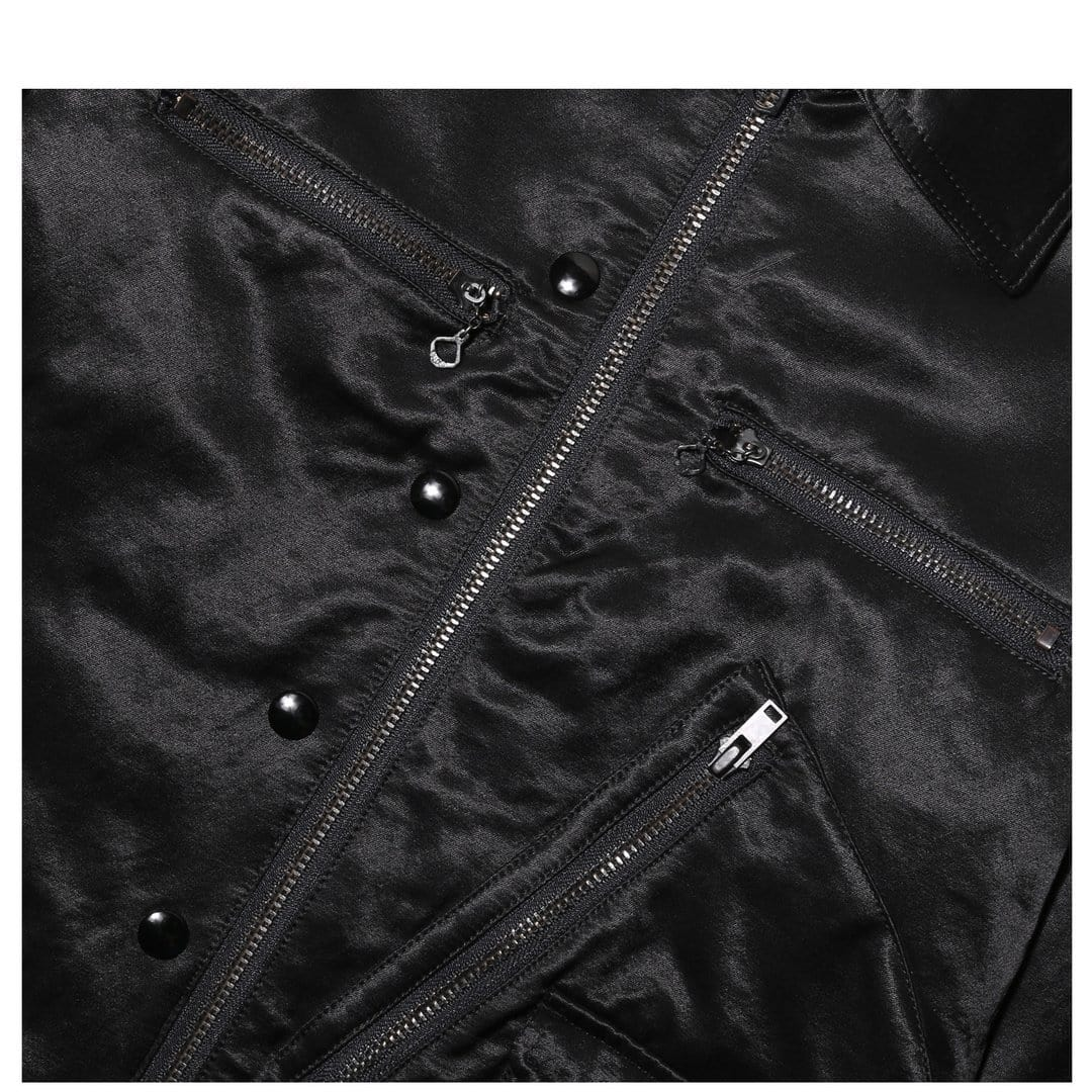 Neighborhood Outerwear SATIN / CR-JKT
