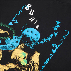 Brain Dead T-Shirts PSYCHEDELIC SYNTHESIS SS T-SHIRT