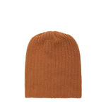 Load image into Gallery viewer, Bricks & Wood Headwear CINNAMON / O/S CINNAMON HEAVY KNIT BEANIE