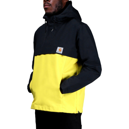 better most popular best online NIMBUS TWO TONE PULLOVER
