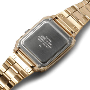 Casio Bags & Accessories GOLD / O/S CA-506G-9AVT