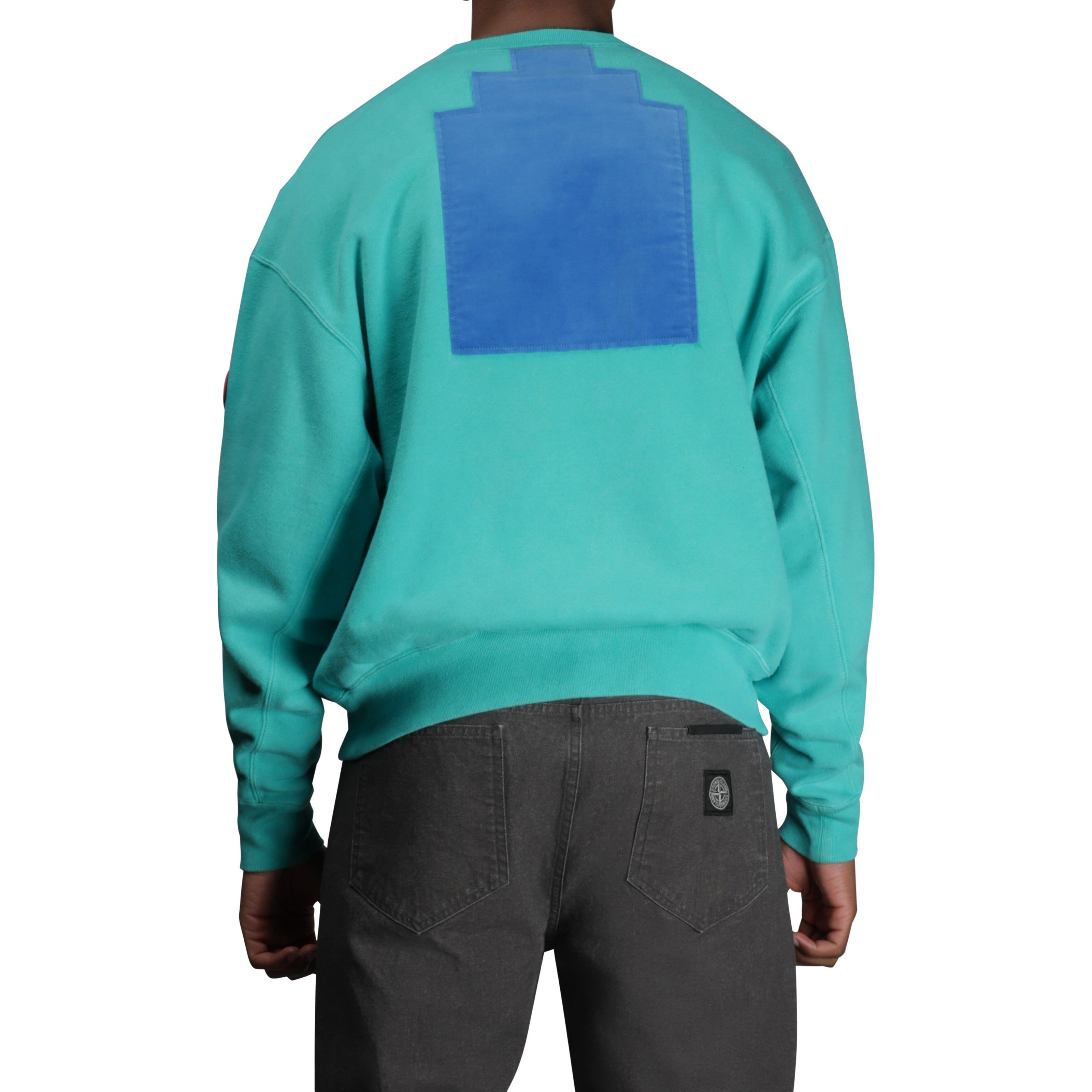 Cav Empt Hoodies & Sweatshirts AS MACHINE CREW NECK