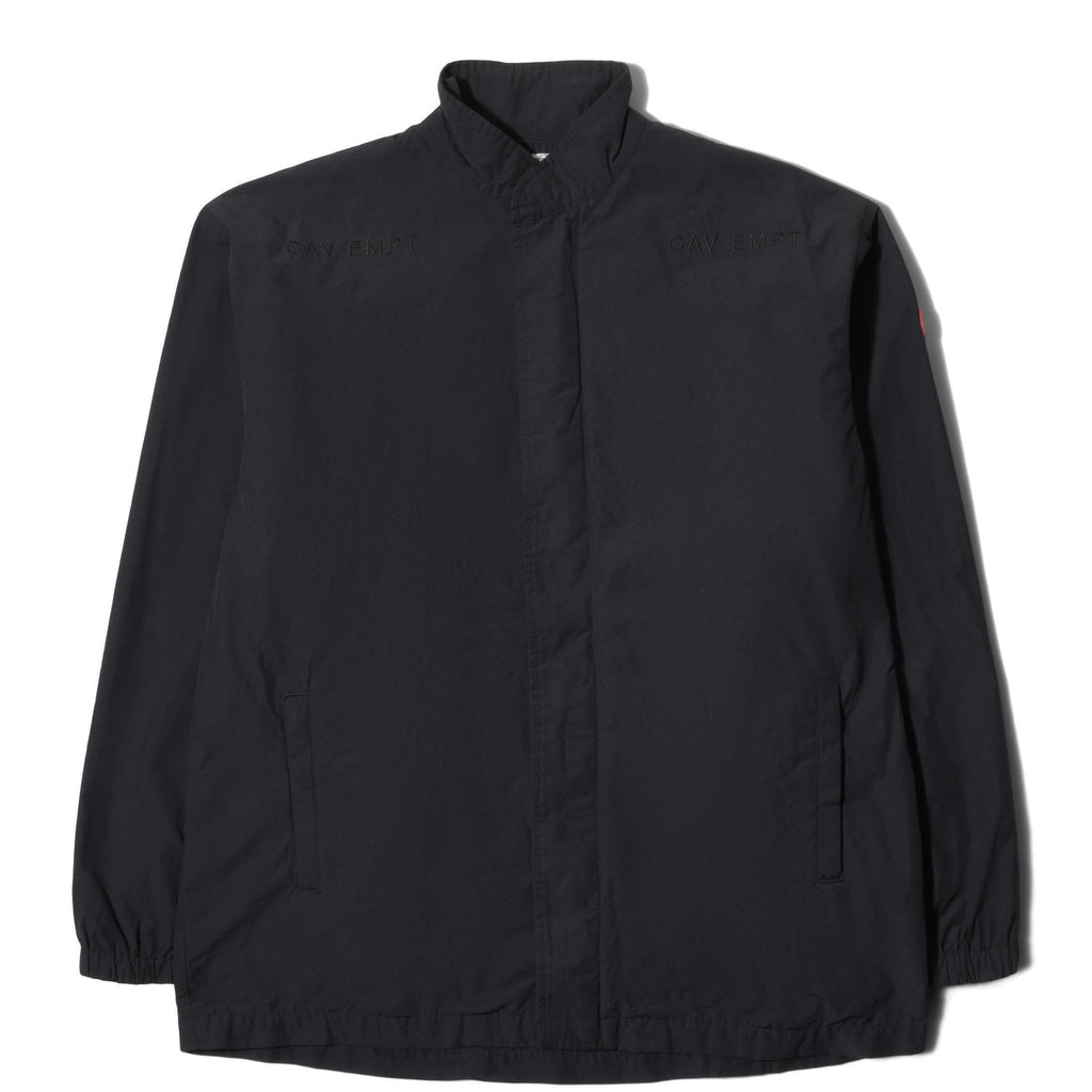 Cav Empt C-EMPT ZIP JACKET Black