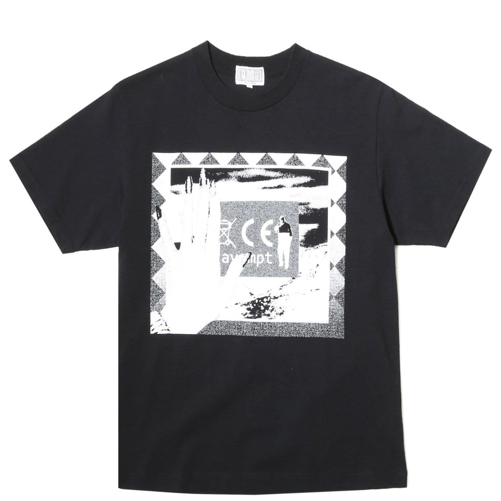 Cav Empt CARD 2 T Black