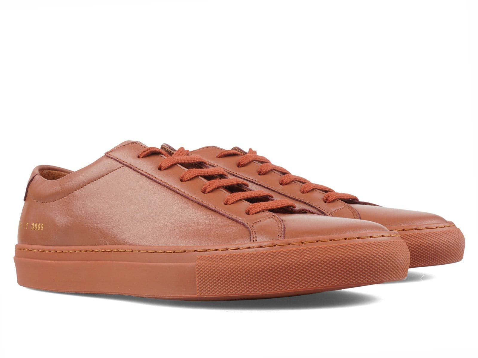 Common Projects Shoes ORIGINAL ACHILLES LOW