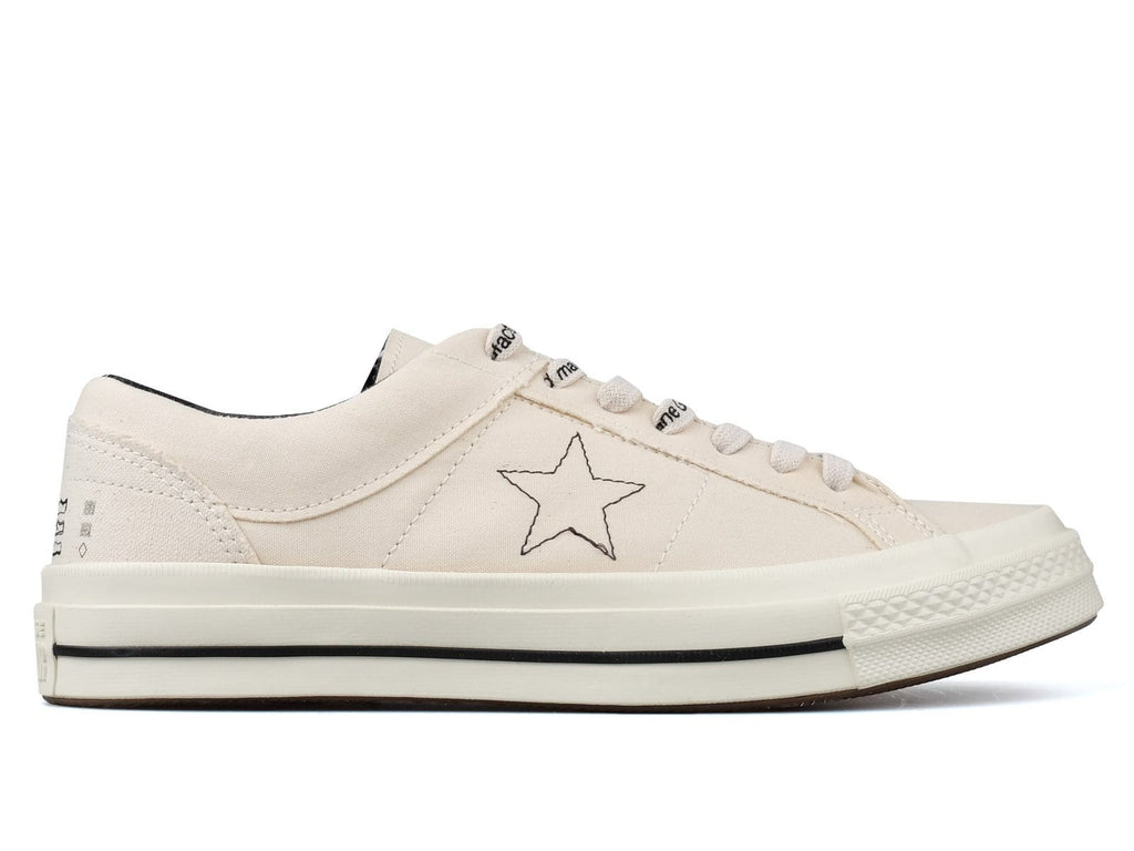 Converse Shoes X MIDNIGHT STUDIOS ONE STAR OX