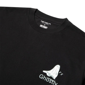 Carhartt W.I.P. T-Shirts SS GHOSTLY T-SHIRT