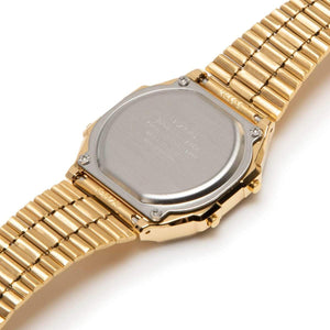 Casio Bags & Accessories GOLD / O/S A168WG-9VT